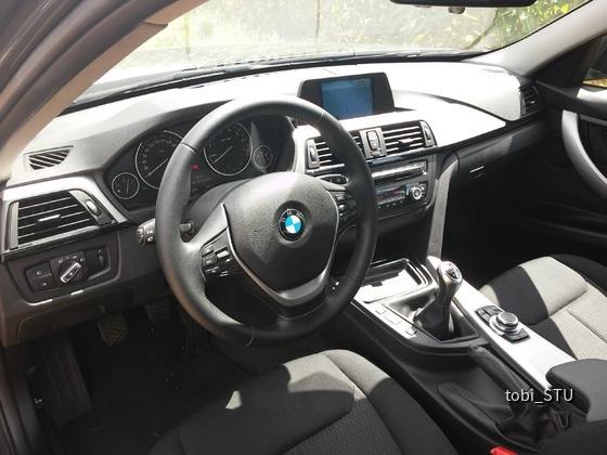 BMW 316i (5)
