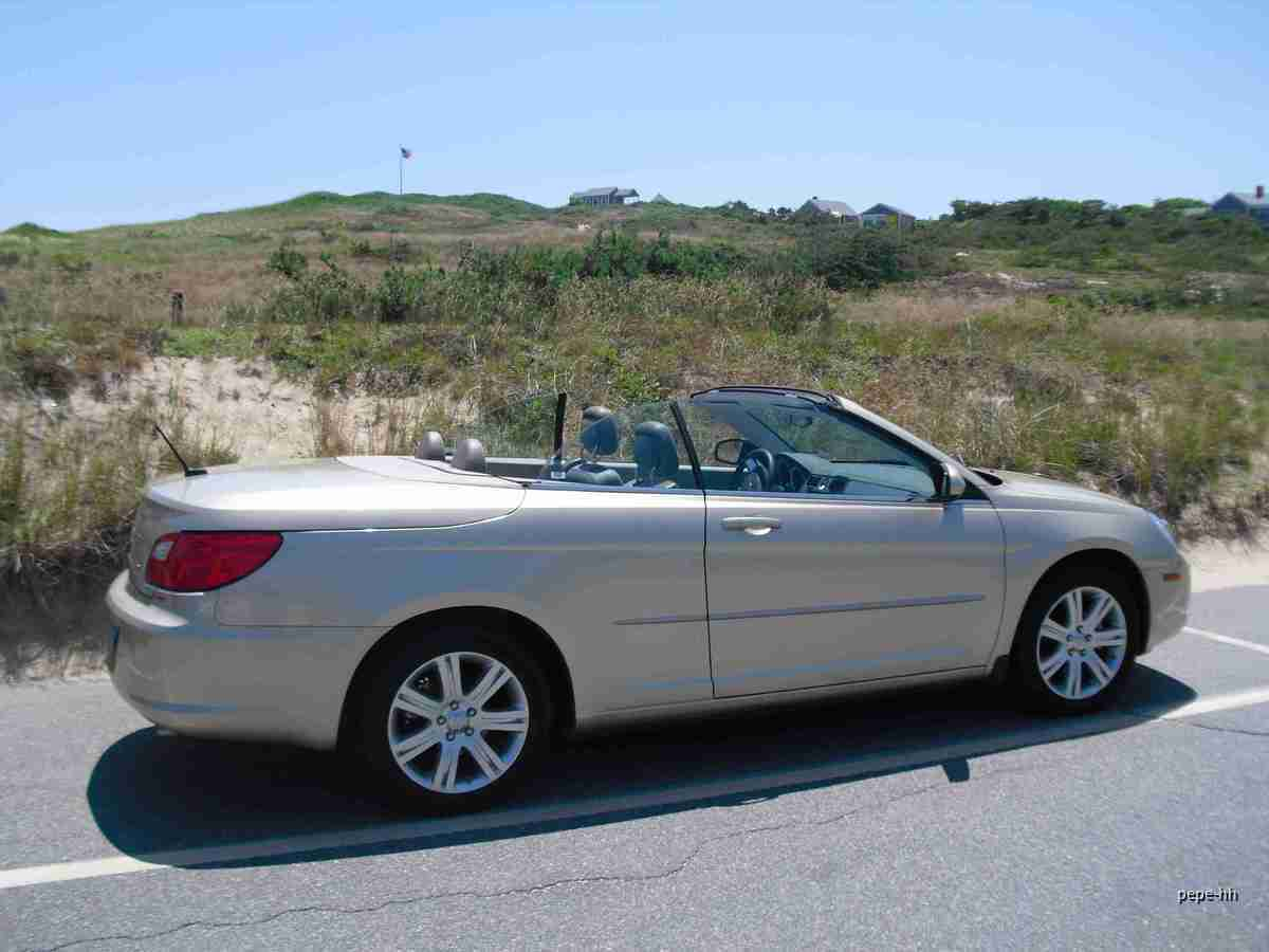Chrysler Sebring - Hertz USA