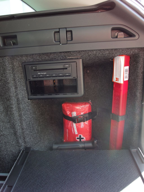 Skoda Superb Combi 1.4 TSI | Europcar