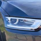 Audi Q 3 2.0 TDI Quattro 010