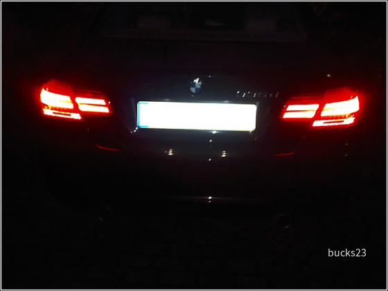 BMW 335d Coupé