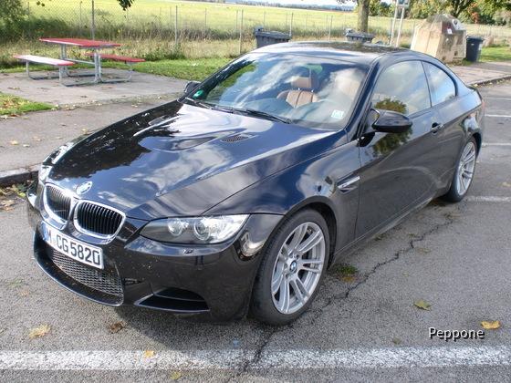BMW M 3 001