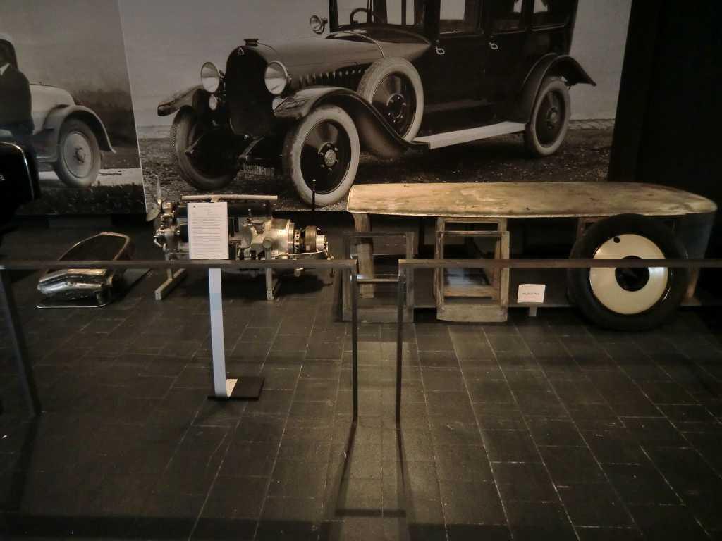 Maybach Museum (25)