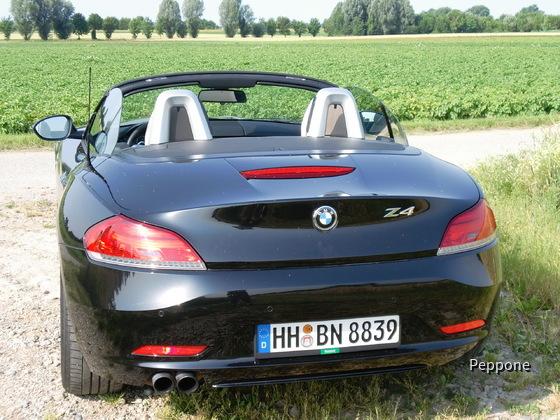 BMW Z4 28i 001