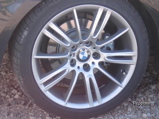 BMW 320 d Cabrio 005