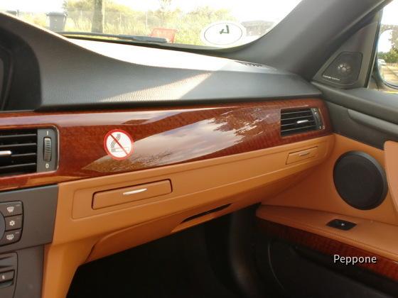 BMW M 3 007