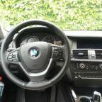 BMW X3 20dA (7)