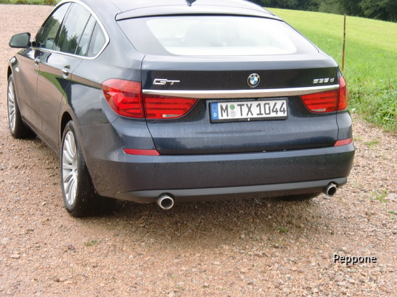 BMW 535d GT 003