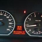 Enterprise Mannheim BMW Implant 116i November 2011