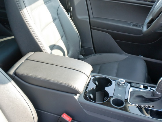 VW Touareg 005