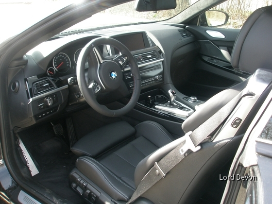M6 Coupe 6