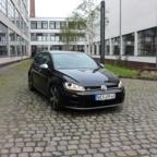 Euromobil Minrath Moers VW Golf R