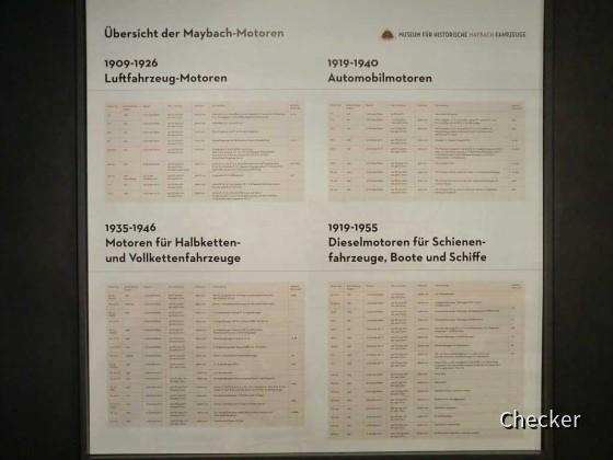 Maybach Museum (10)