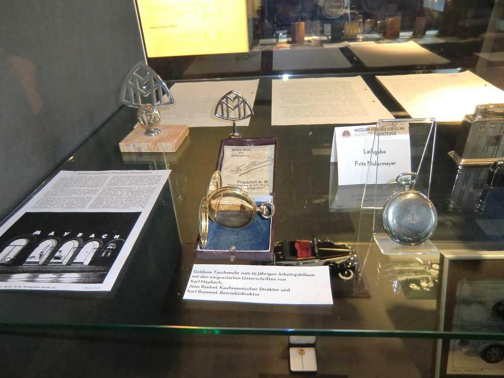Maybach Museum (17)