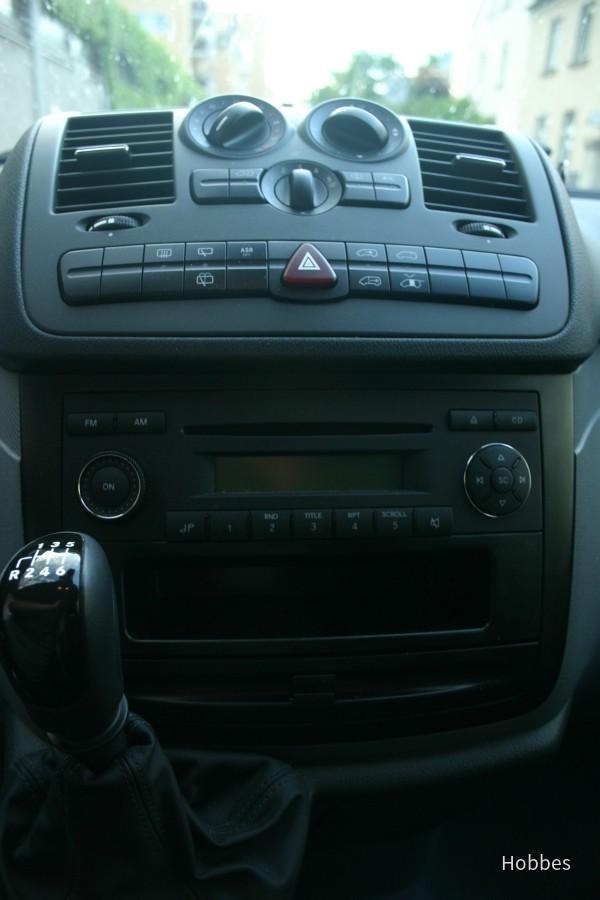 Vito 111 CDI 9 Sitzer | Europcar