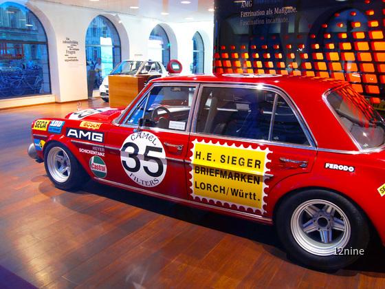 Mercedes Benz Gallery (3 von 6)