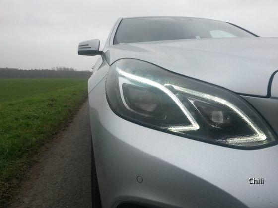 Mercedes-Benz E220 CDI (3)
