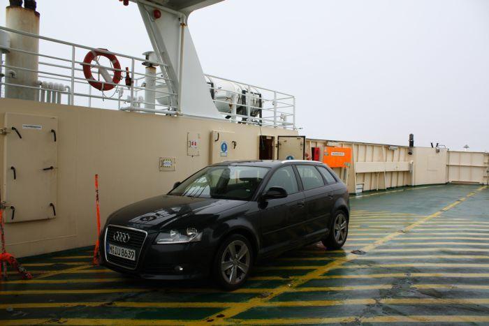 AUDI A3 Sportback Ambition 2.0 TDI