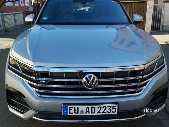 VW Touareg 3.0 TDI 210kW | AVIS NUE