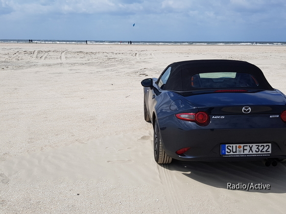 Mazda MX 5 | privat