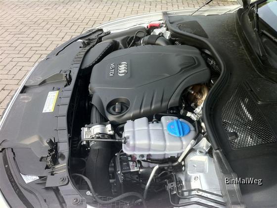 Audi A6 026