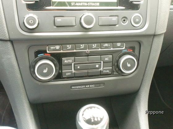VW Golf GTD 009
