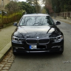 BMW 320d xDrive Enterprise Dresden