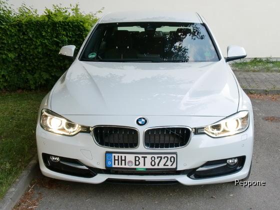 BMW 320d (F30) 001