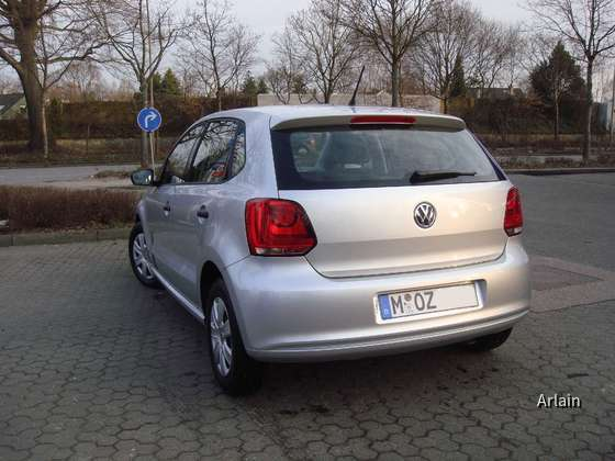 VW Polo 1.6 TDI | Sixt