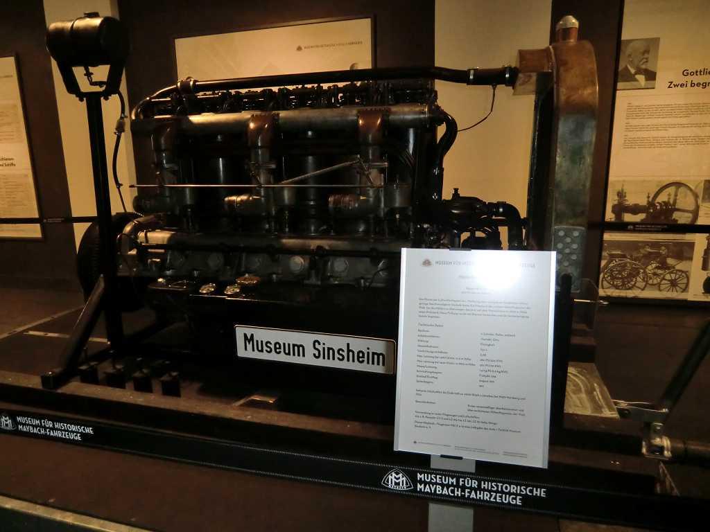 Maybach Museum (5)