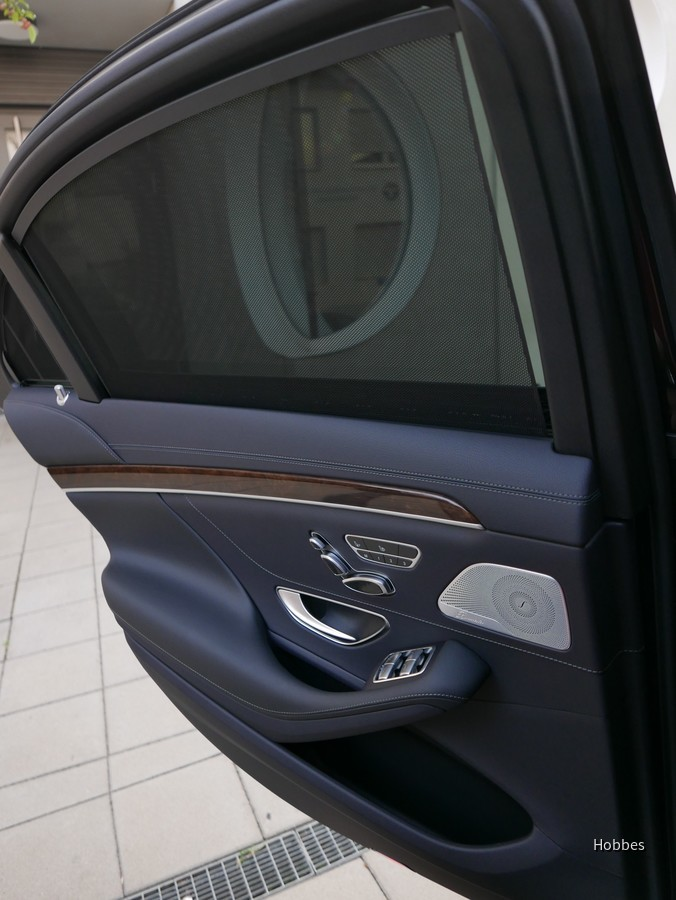 MB S350d | Sixt NUE