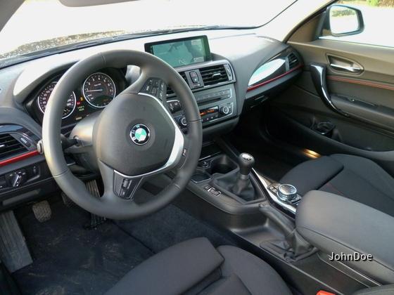 BMW 118i | Sixt Detmold