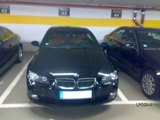 BMW 325i Cabrio Hertz