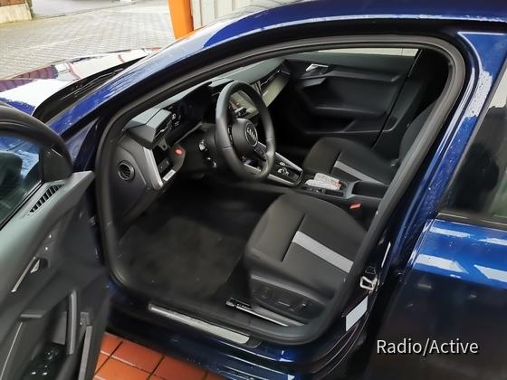 Audi A3 35 TDI | Sixt Bonn-Bad Godesberg