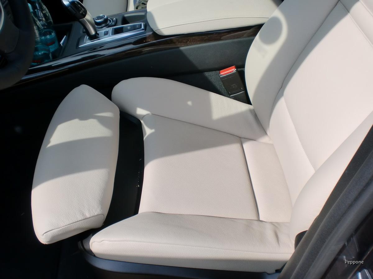 BMW X 5 30d 007