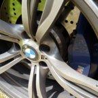 M6 Bremsscheiben