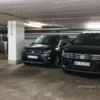 Seat - VW - Europcar Berlin Charlottenburg