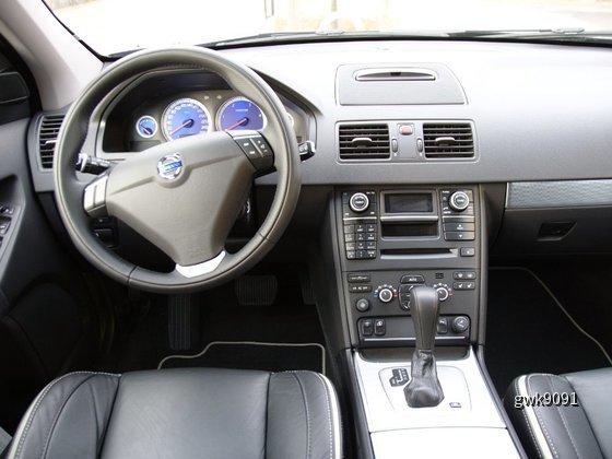 Volvo XC90 D3 R-Design von Hertz