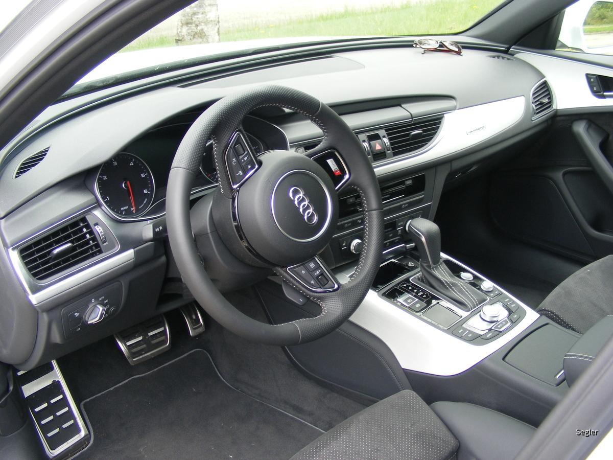 Audi A6-3