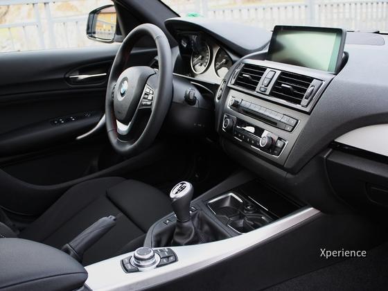 BMW 116d EDE