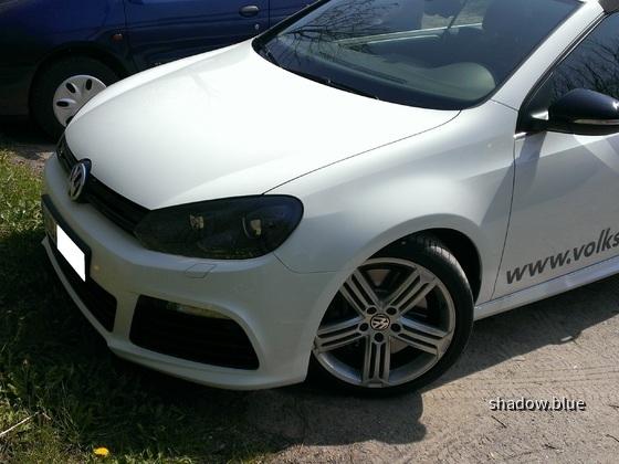 Golf R Cabrio