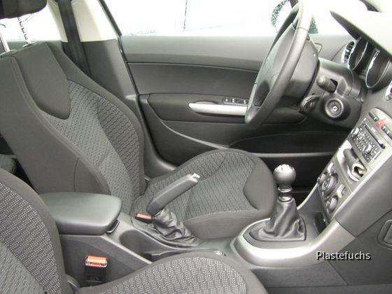 [Sixt] Peugeot 308 SW