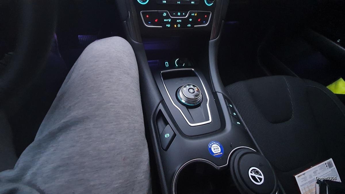 Ford Mondeo 2.0 ecoblue 8g aut.