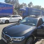 BMW 530d Touring LuxuryLine | Sixt Mönchengladbach