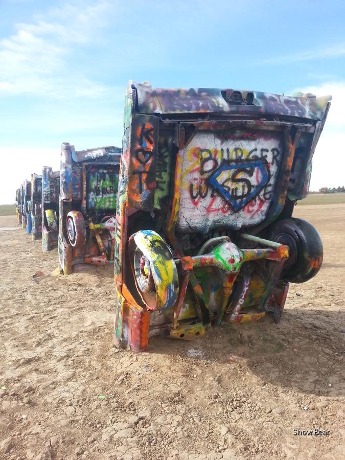 Cadillac-Ranch