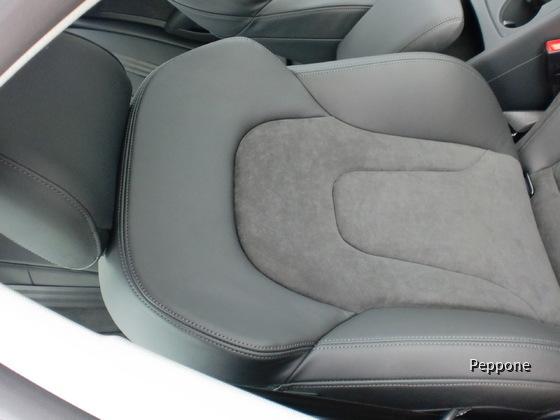 Audi A 5 Sportback 3.0 TDI Quattro 008