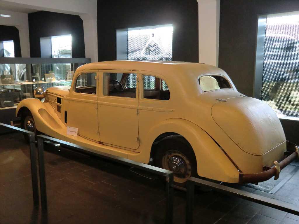 Maybach Museum (38)