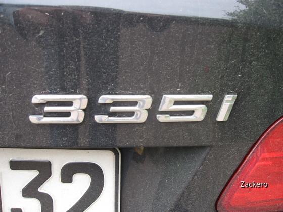 335i QP
