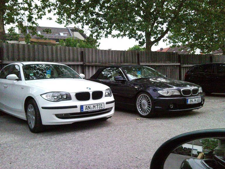 Muhr Autoverleih Ansbach 04.07.