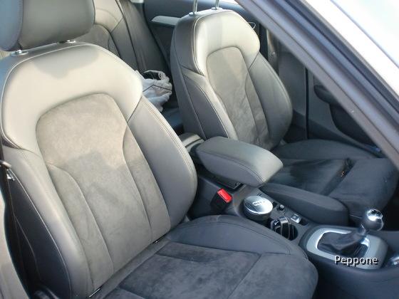Audi Q3 2.0 tdi Quattro 07
